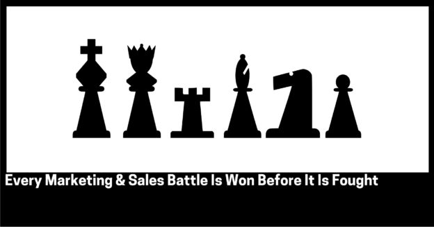 every-marketing-sales-battle-is-won-before-it-is-fought